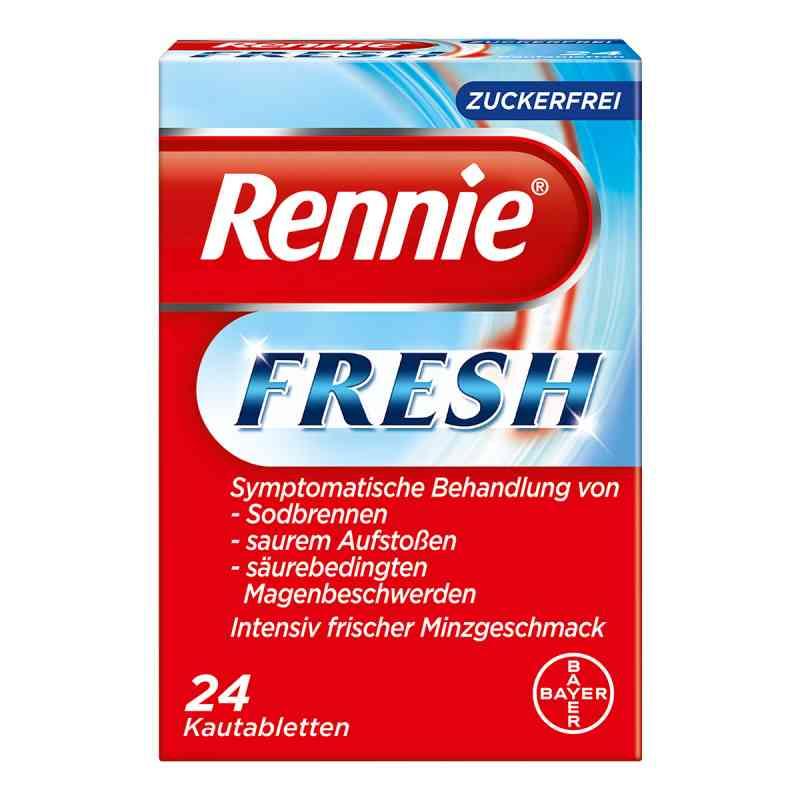 Rennie Fresh Kautabletten  bei apo-discounter.de bestellen