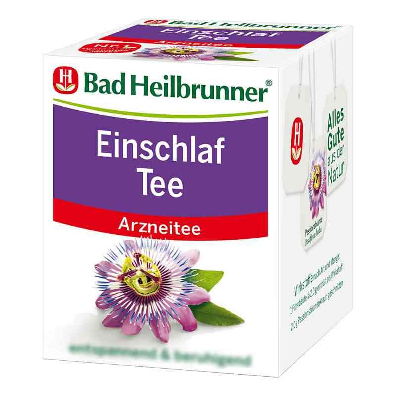 Bad Heilbrunner Einschlaf Tee Filterbeutel  bei apo-discounter.de bestellen