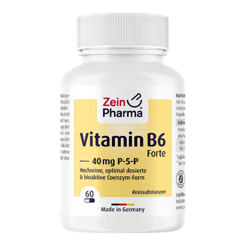 P-5-p 40 mg Kapseln  bei apo-discounter.de bestellen
