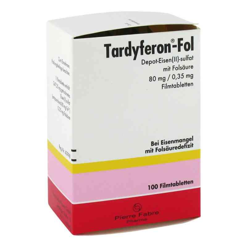 Tardyferon-Fol  bei apo-discounter.de bestellen
