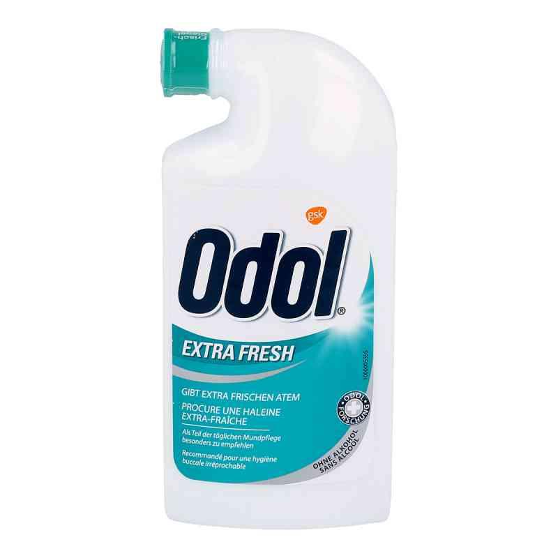 Odol Mundwasser extra frisch  bei apo-discounter.de bestellen