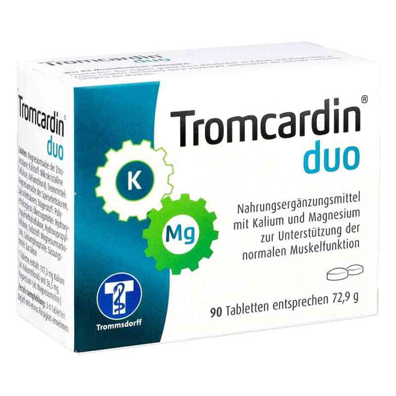 Tromcardin duo Tabletten  bei apo-discounter.de bestellen