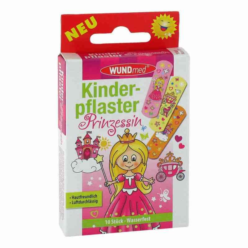 Kinderpflaster Prinzessin  bei apo-discounter.de bestellen