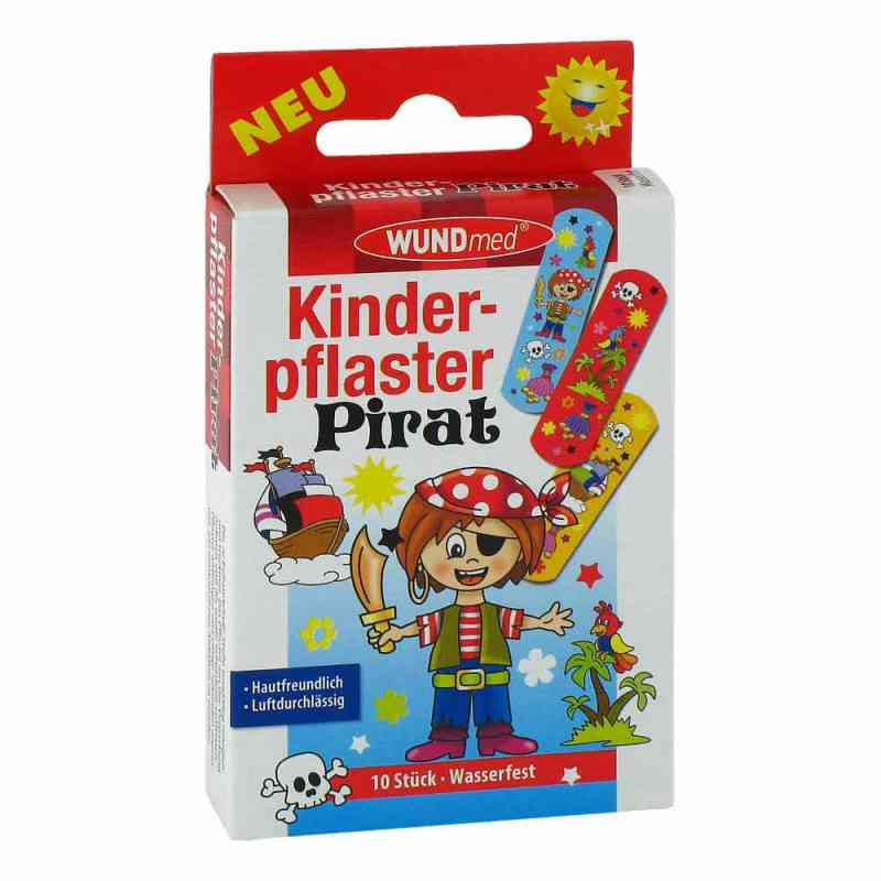 Kinderpflaster Pirat  bei apo-discounter.de bestellen