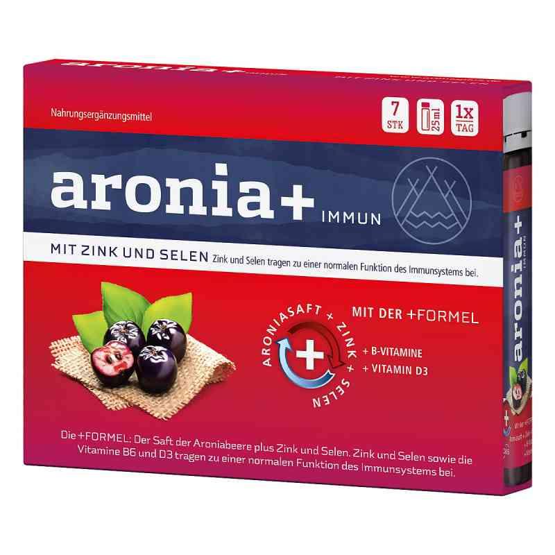 Aronia+ Immun Trinkampullen  bei apo-discounter.de bestellen
