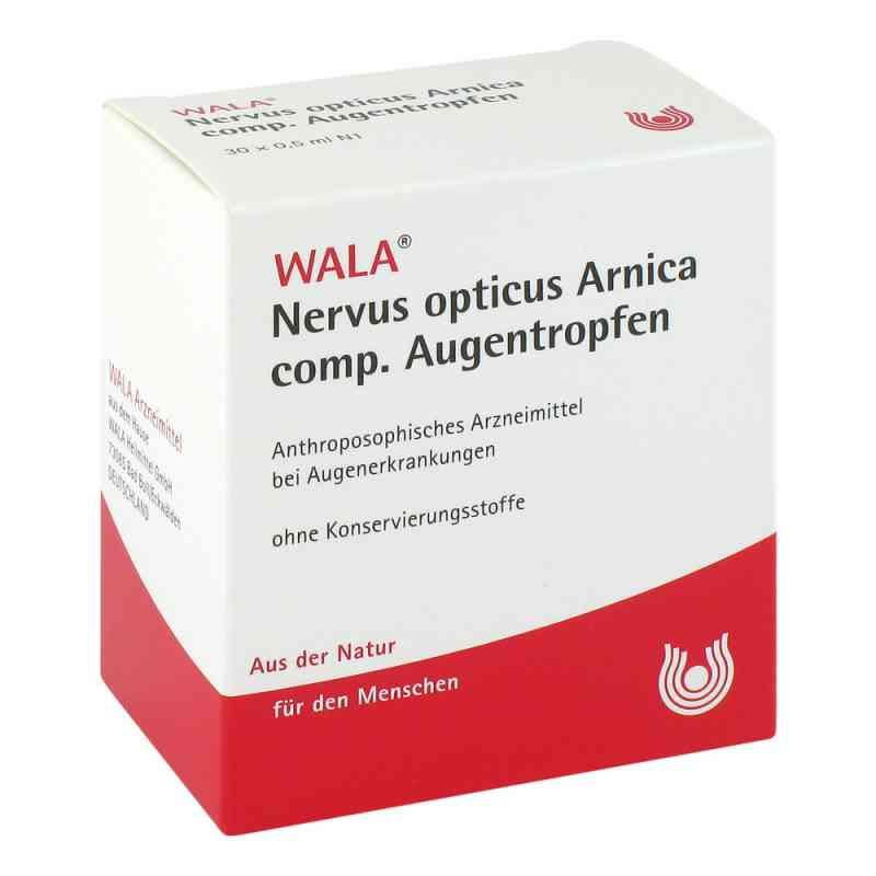 Nervus Opticus Arnica compositus  Augentropfen  bei apo-discounter.de bestellen