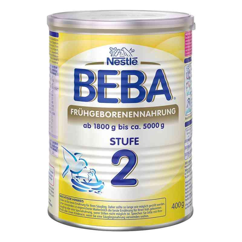 Nestle Beba Frühgeborenen Nahrung Stufe 2  bei apo-discounter.de bestellen