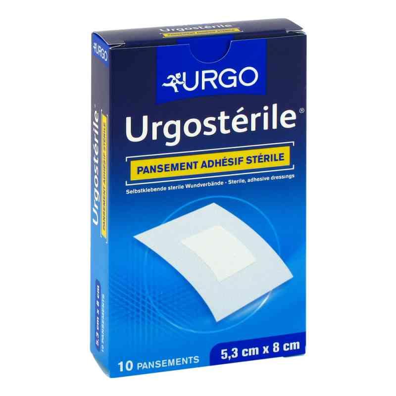 Urgosterile Wundverband 53x80 mm steril  bei apo-discounter.de bestellen