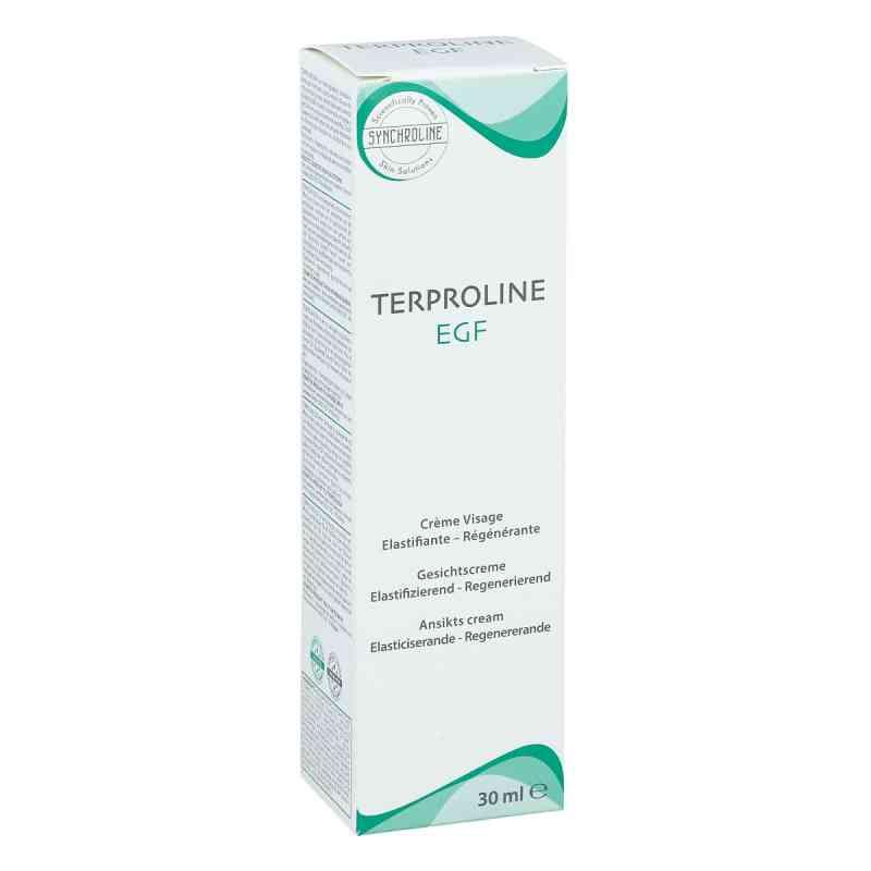 Synchroline Terproline Egf Creme  bei apo-discounter.de bestellen