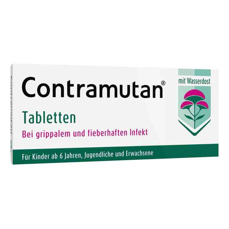 Contramutan Tabletten  bei apo-discounter.de bestellen