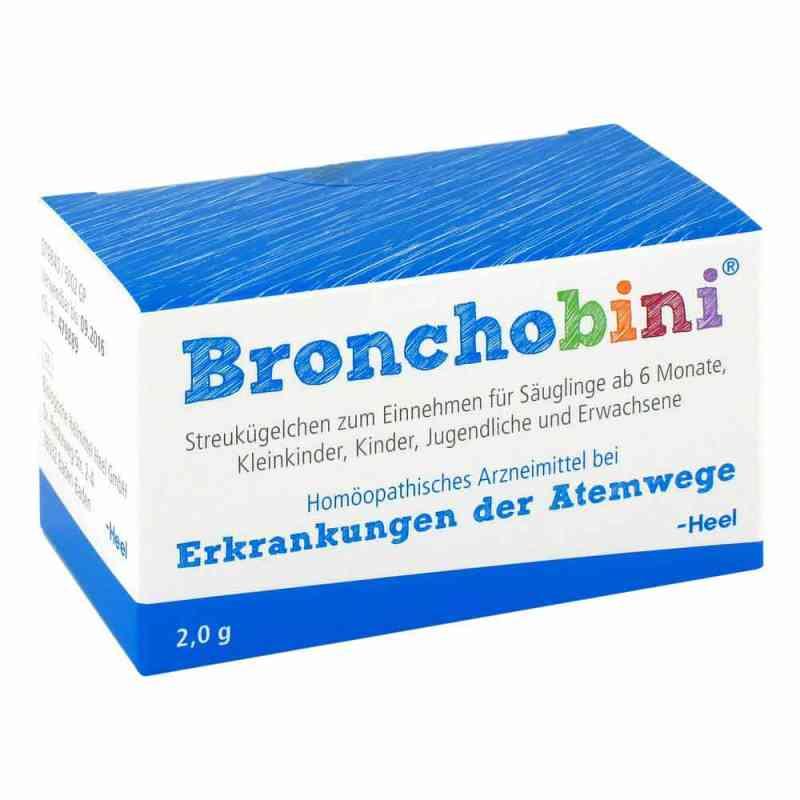 Bronchobini Globuli  bei apo-discounter.de bestellen
