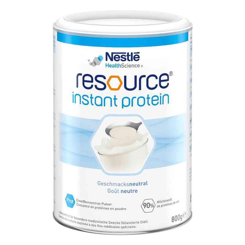 Resource Instant Protein Pulver  bei apo-discounter.de bestellen