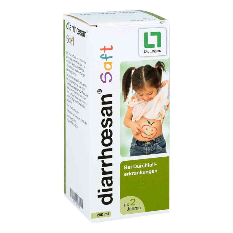 Diarrhoesan  bei apo-discounter.de bestellen