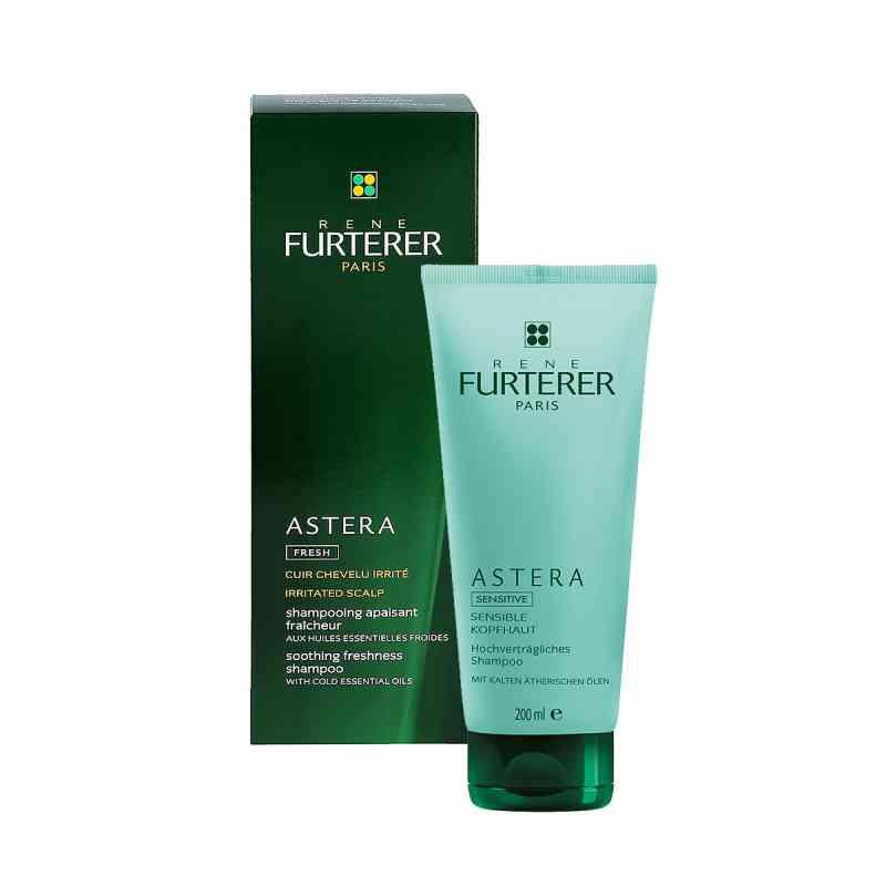 Furterer Astera Sensitive hochverträgl. Shampoo  bei apo-discounter.de bestellen