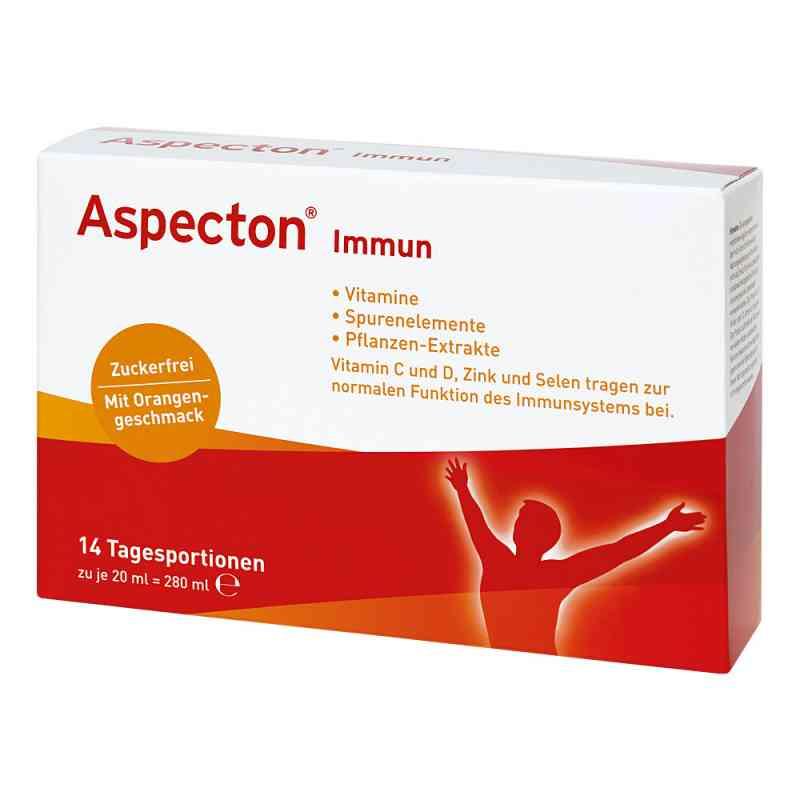 Aspecton Immun Trinkampullen  bei apo-discounter.de bestellen