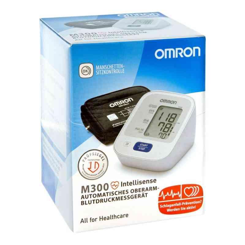 Omron M300 Oberarm Blutdruckmessgerät Hem-7121-d  bei apo-discounter.de bestellen