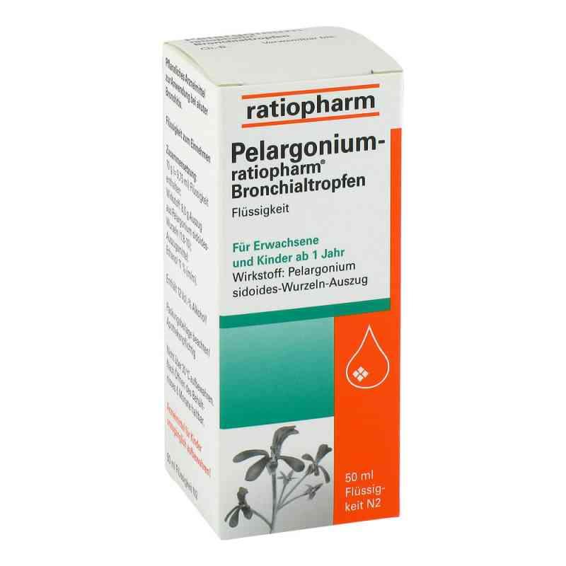 Pelargonium-ratiopharm Bronchialtropfen  bei apo-discounter.de bestellen