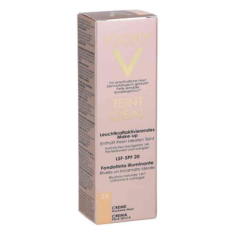 Vichy Teint Ideal Creme Lsf 25  bei apo-discounter.de bestellen