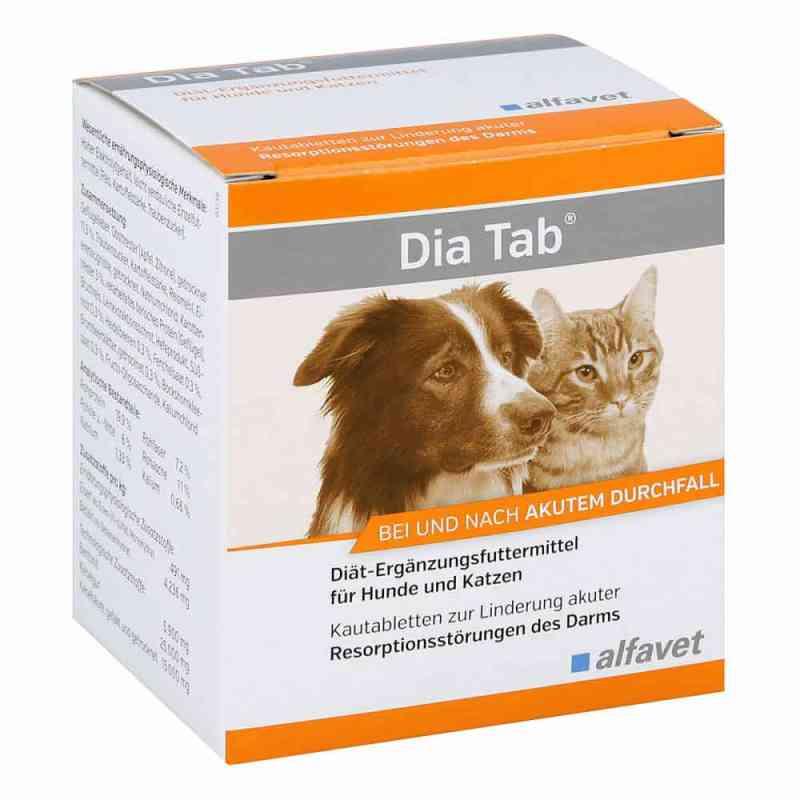 Dia Tab Kautabletten für Hunde und Katzen  bei apo-discounter.de bestellen