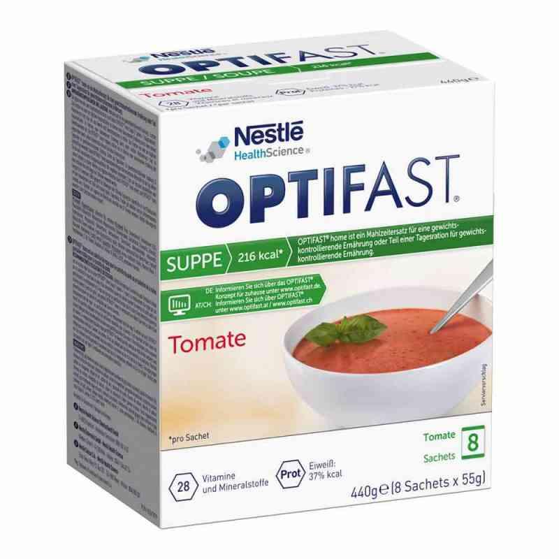 Optifast home Suppe Tomate Pulver  bei apo-discounter.de bestellen