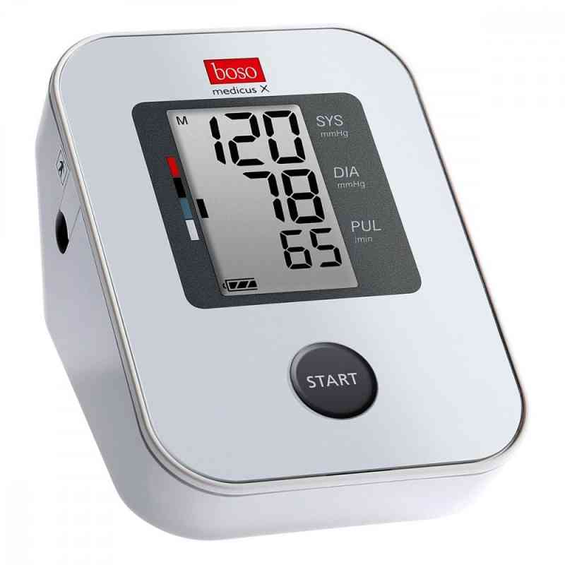 Boso medicus X vollautomat.Blutdruckmessgerät  bei apo-discounter.de bestellen