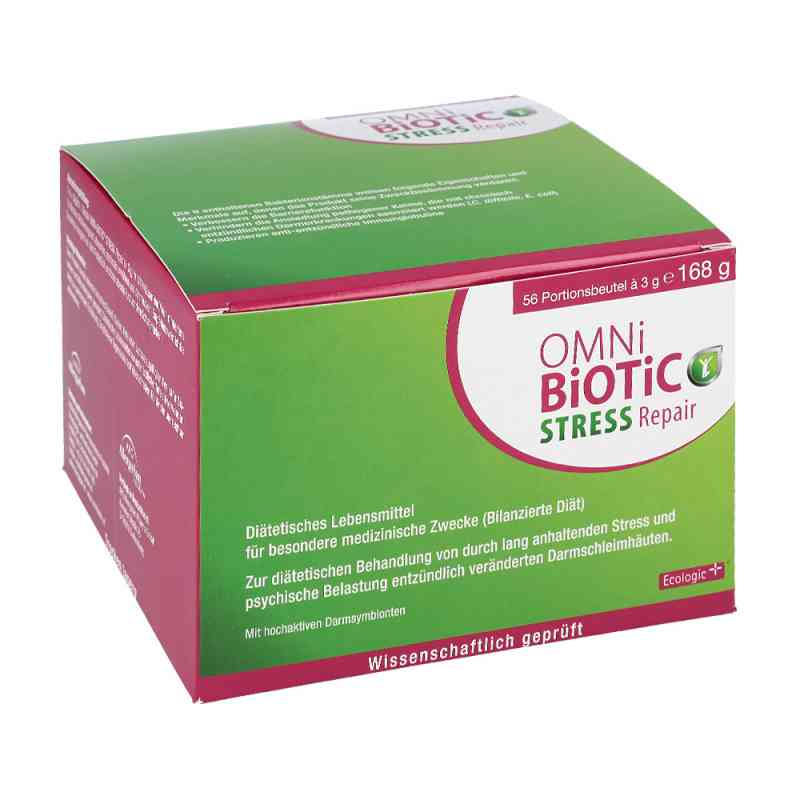 Omni Biotic Stress Repair Pulver bei apo-discounter.de bestellen