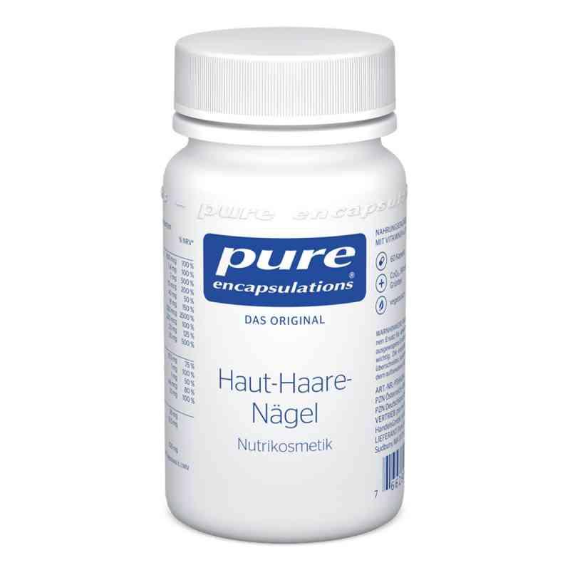 Pure Encapsulations Haut-haare-nägel Pure 365 Kapseln  bei apo-discounter.de bestellen