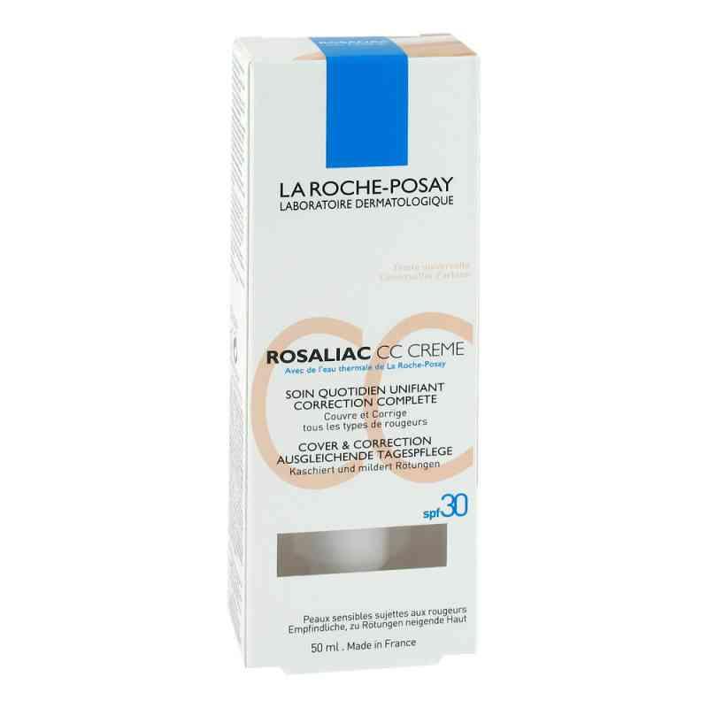 Roche Posay Rosaliac Cc Creme  bei apo-discounter.de bestellen