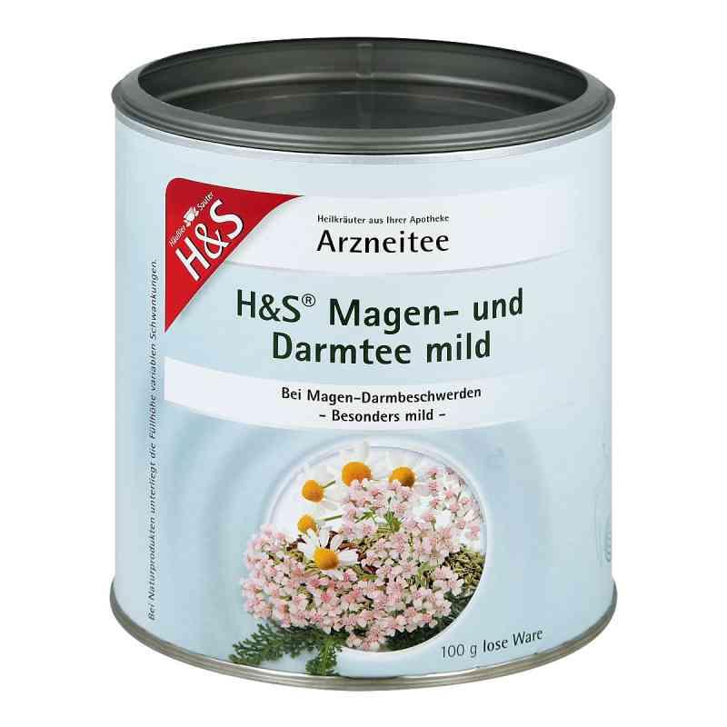 H&S Magen- und Darmtee mild (loser Tee)  bei apo-discounter.de bestellen