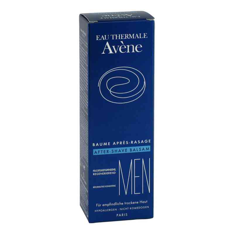 Avene Men After-shave Balsam  bei apo-discounter.de bestellen