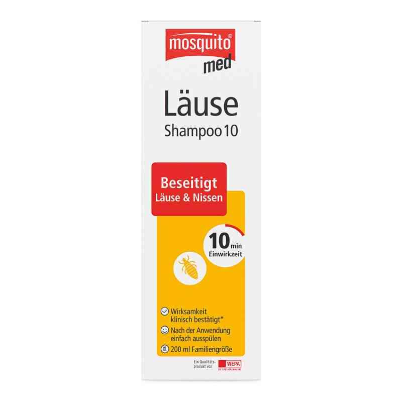 Mosquito med Läuse Shampoo 10  bei apo-discounter.de bestellen