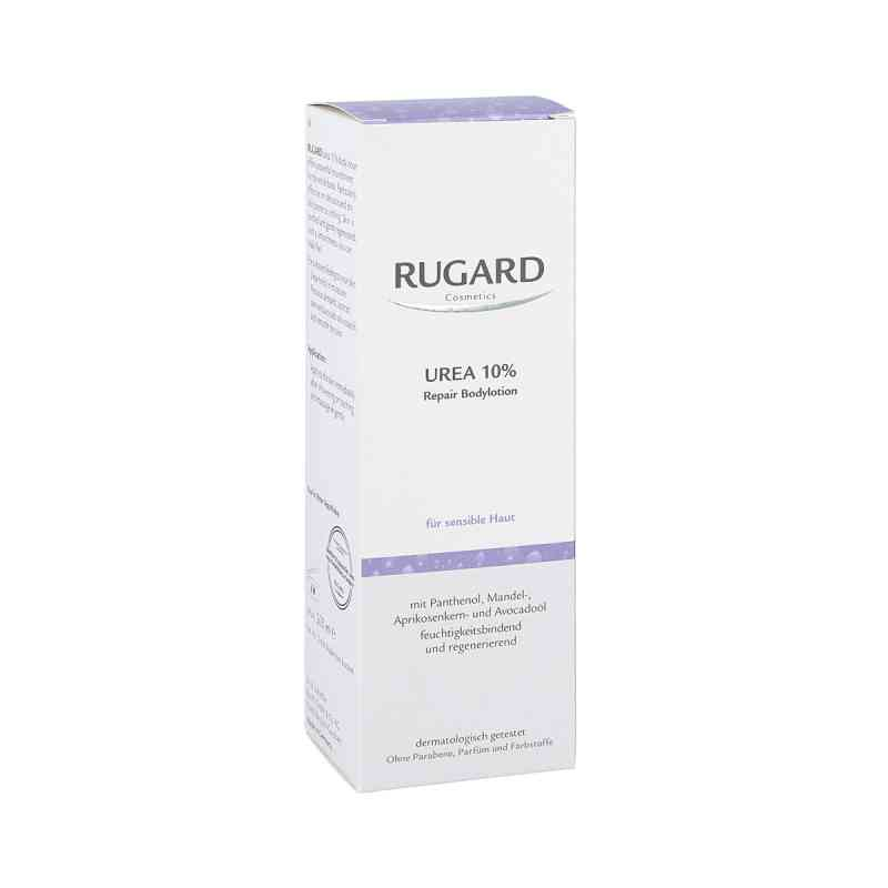 Rugard Urea 10% Repair Bodylotion  bei apo-discounter.de bestellen