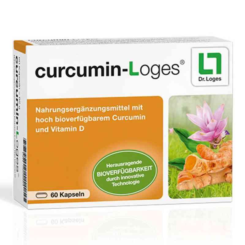 Curcumin-loges Kapseln  bei apo-discounter.de bestellen