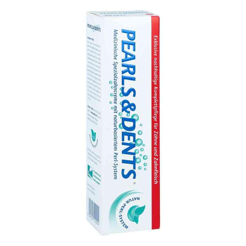 Pearls & Dents Spezialzahncr. m.naturbas.perlsys.  bei apo-discounter.de bestellen