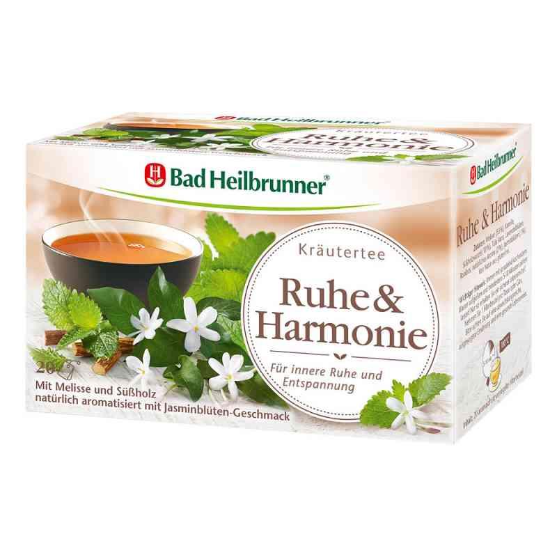 Bad Heilbrunner Kräutertee Ruhe & Harmonie Filter b.  bei apo-discounter.de bestellen