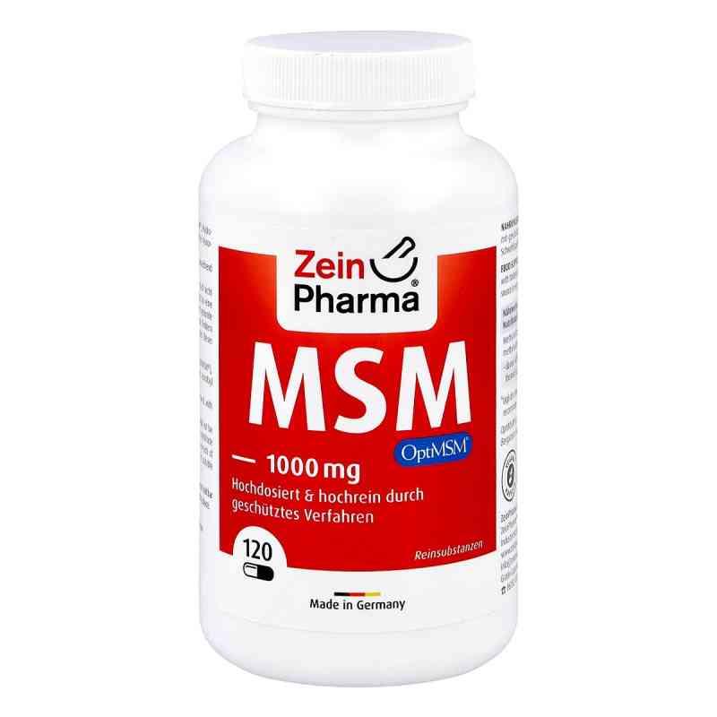 Optimsm 1.000 mg Kapseln  bei apo-discounter.de bestellen