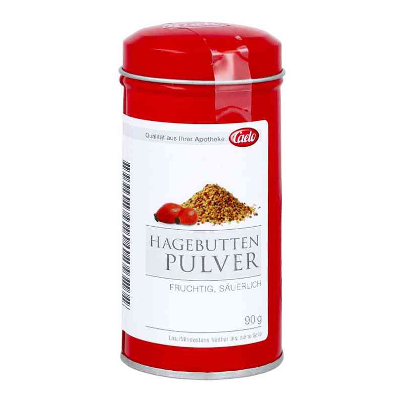 Hagebuttenpulver Caelo Hv-packung Blechdose  bei apo-discounter.de bestellen