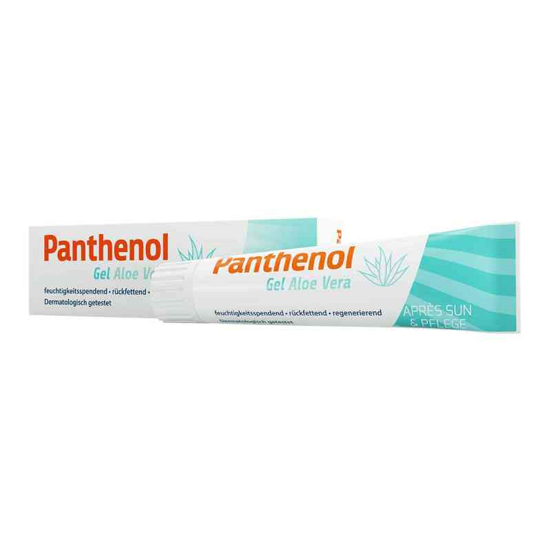 Panthenol Gel Aloe Vera  bei apo-discounter.de bestellen