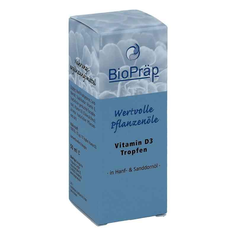 Vitamin D3 Tropfen  bei apo-discounter.de bestellen