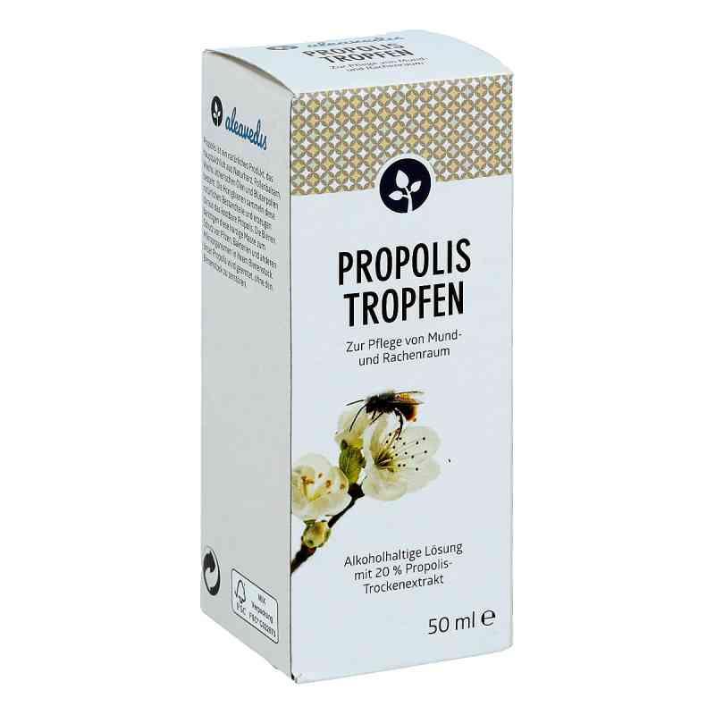 Propolis Tinktur 20%  bei apo-discounter.de bestellen