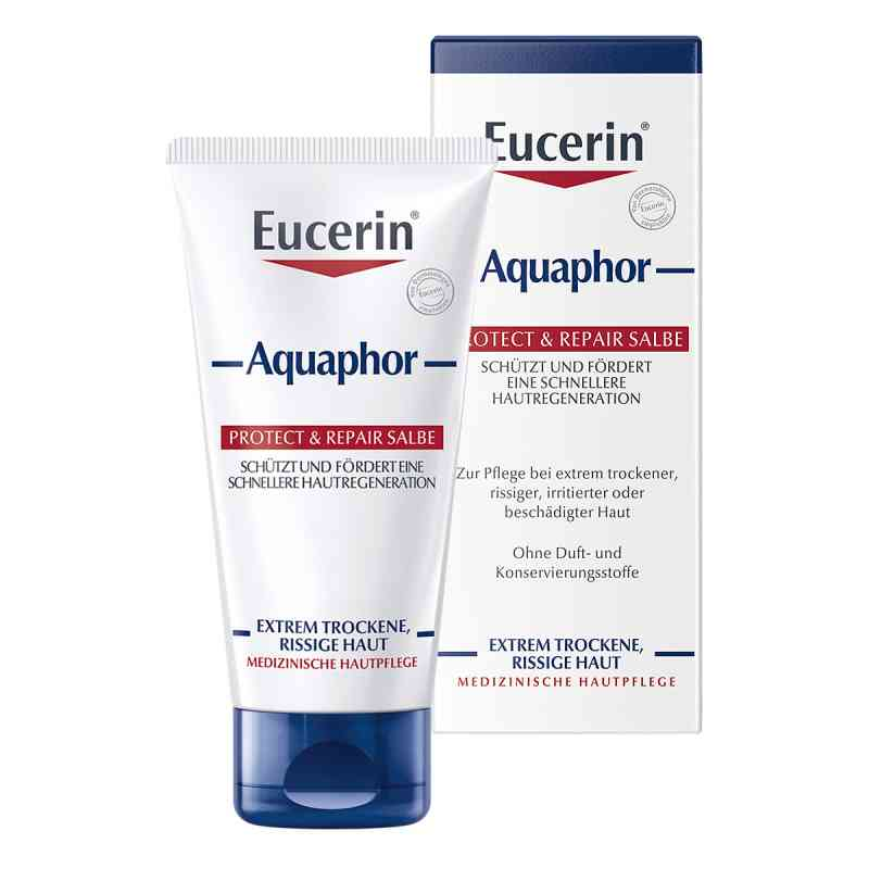 Eucerin Aquaphor Repair-salbe  bei apo-discounter.de bestellen