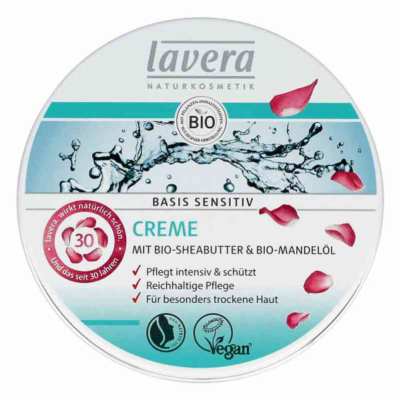 Lavera basis sensitiv Creme dt  bei apo-discounter.de bestellen