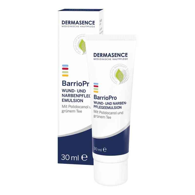 Dermasence Barriopro Wund- und Narbenpflegeemulsion  bei apo-discounter.de bestellen