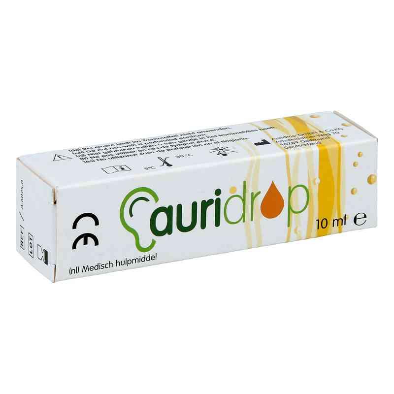 Auridrop Tropfen  bei apo-discounter.de bestellen