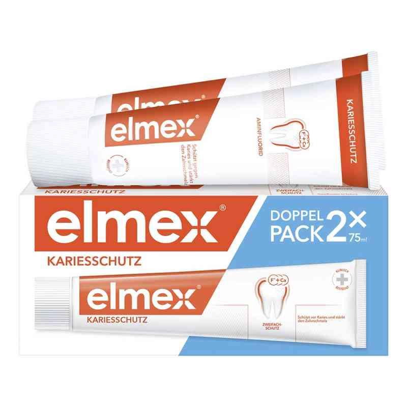 Elmex Zahnpasta Doppelpack  bei apo-discounter.de bestellen