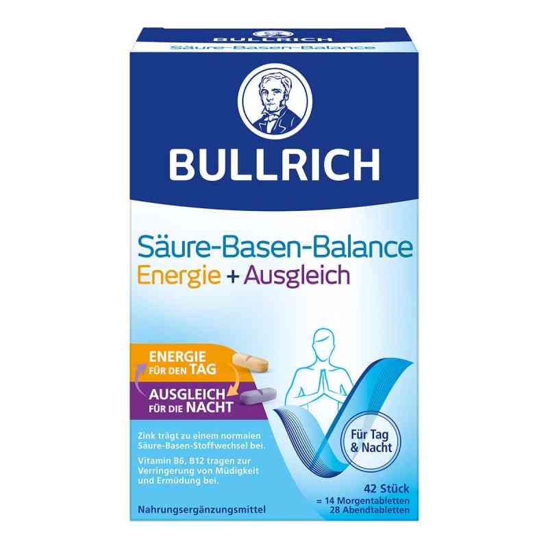 Bullrich Sbb Energie+ausgleich überzogene Tab.  bei apo-discounter.de bestellen