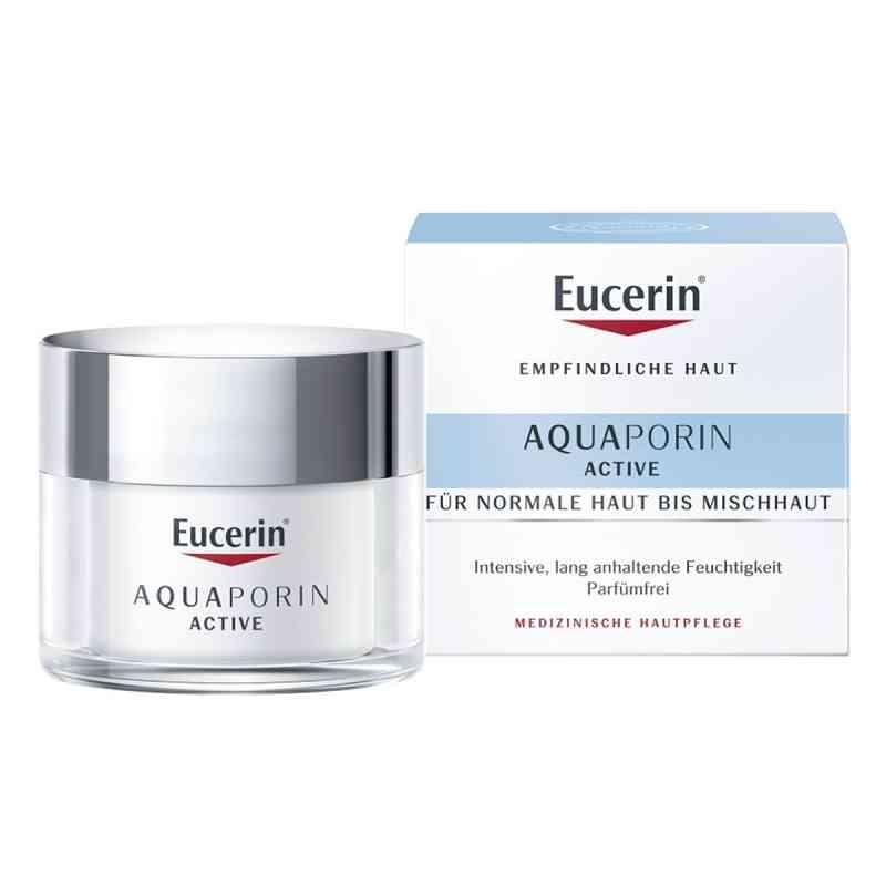 Eucerin Aquaporin Active Creme norm.bis Mischhaut  bei apo-discounter.de bestellen