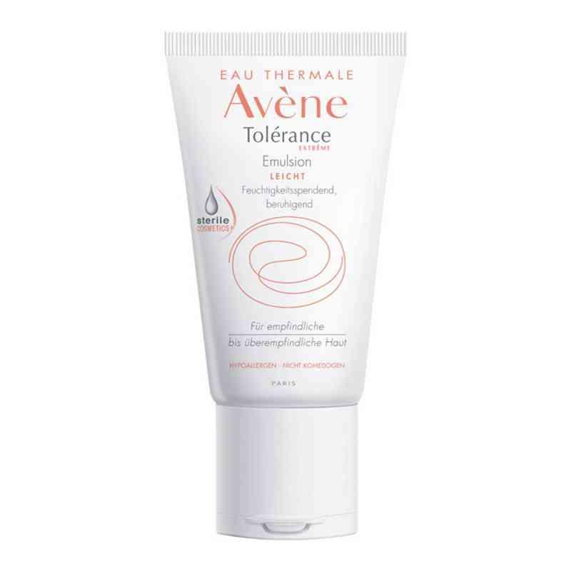 Avene Tolerance Extreme Emulsion für normale Haut  bei apo-discounter.de bestellen