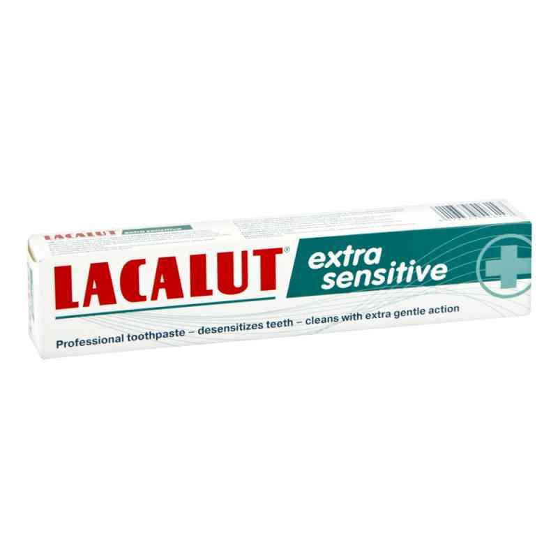 Lacalut extra sensitive Wirkzahncreme  bei apo-discounter.de bestellen