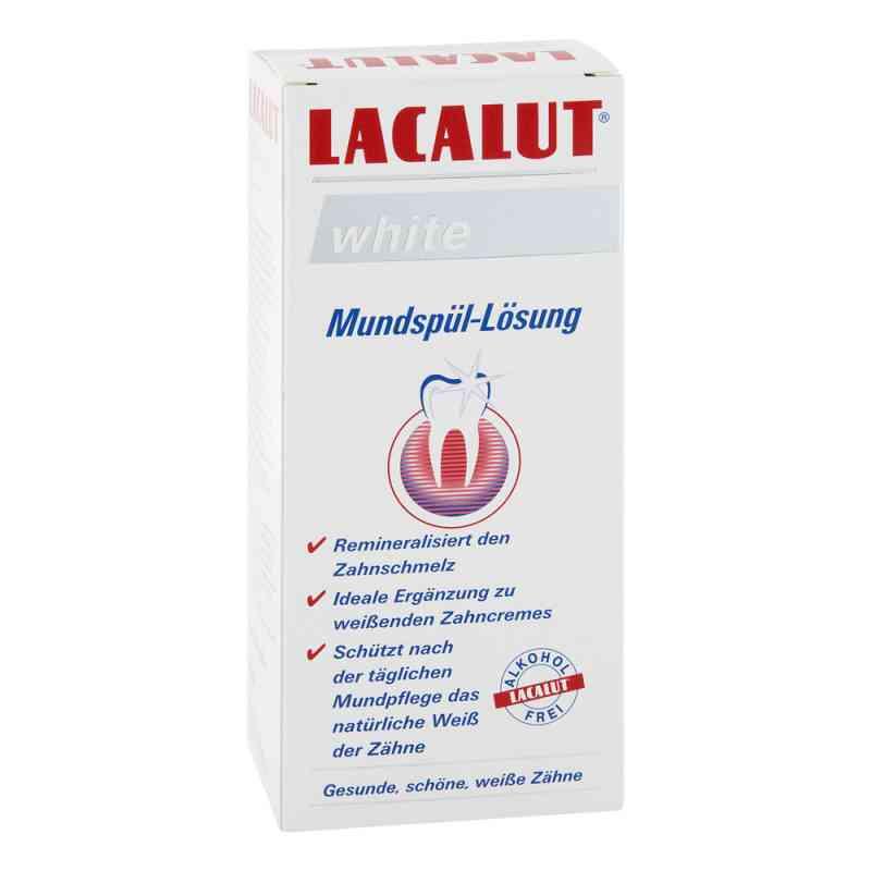 Lacalut white Mundspül-lösung  bei apo-discounter.de bestellen